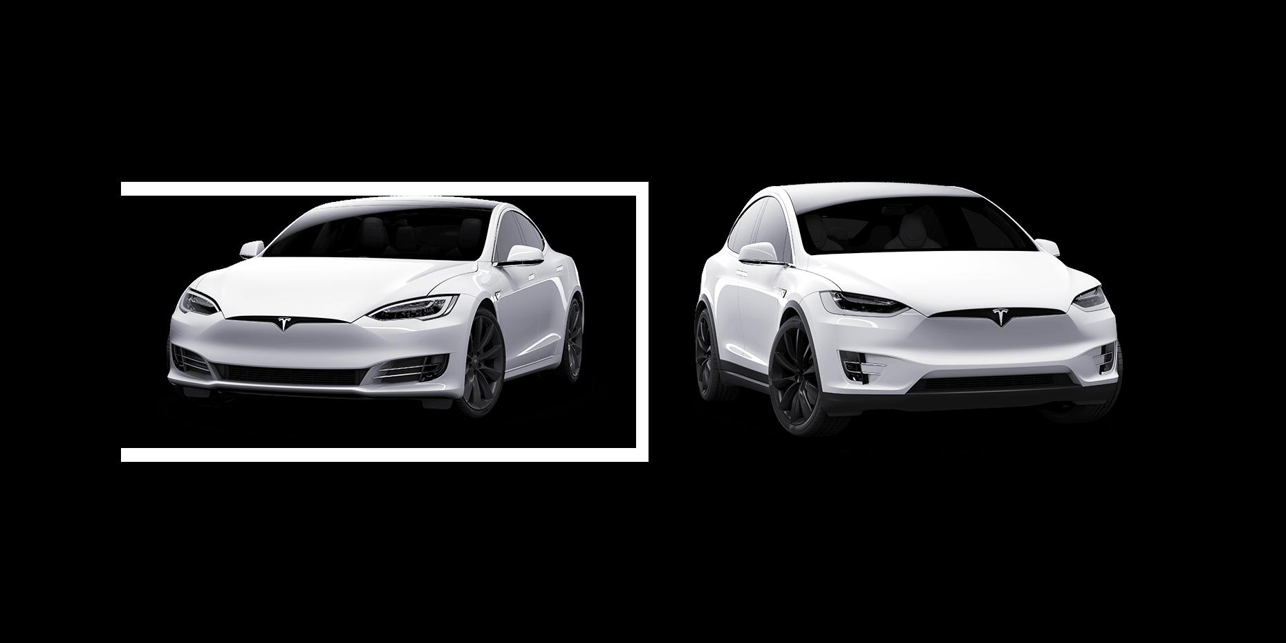 2017 Tesla Model X | Broommarked