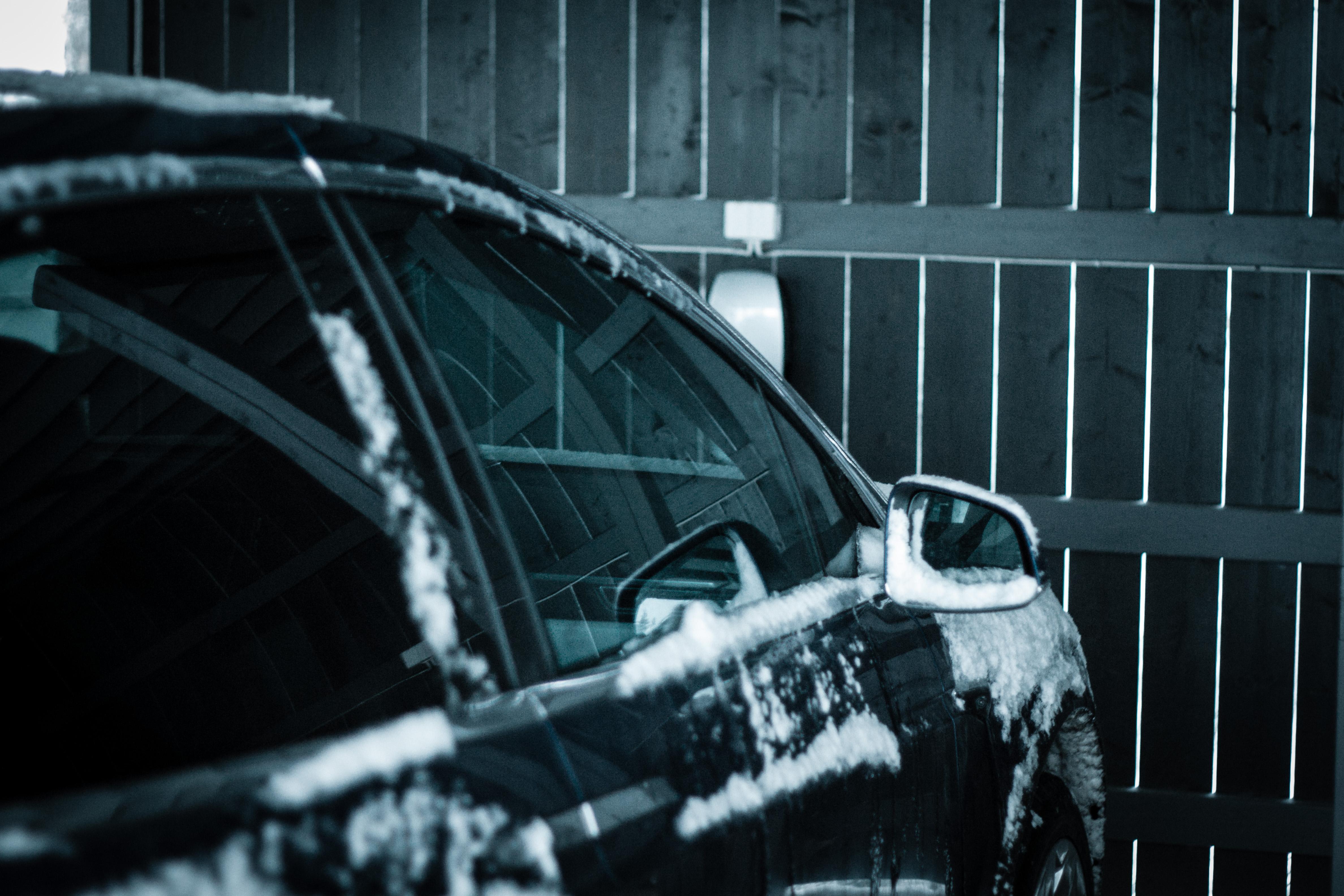 Tesla Cold Climate