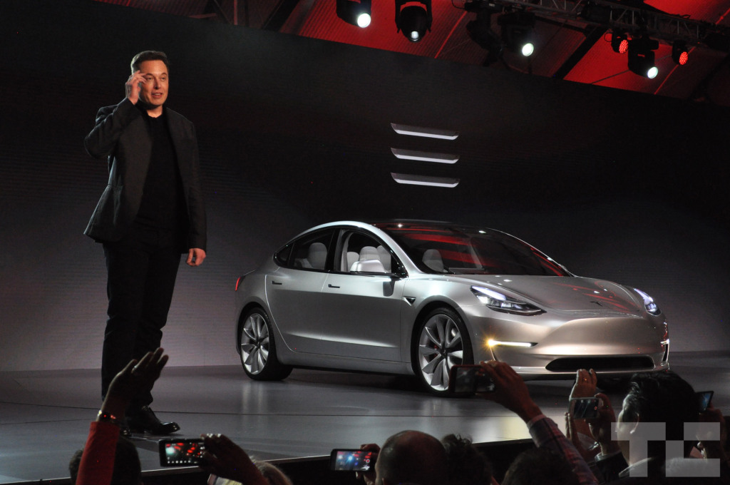 Tesla Model Y Expectations - Thomas Bensmann